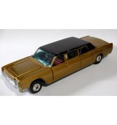 Corgi Lincoln Continental Lehman Peterson Limousine
