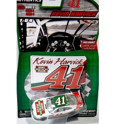 NASCAR Authentics - Hunts Brothers Pizza Ford Mustang