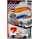 Hot Wheels - Racing Circuit - 1970 Pontiac Firebird Trans Am