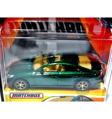 Best of Matchbox - Mercedes-Benz CLS 500