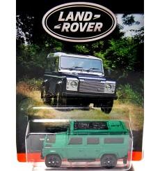 Matchbox - Land Rover - Land Rover Defender 110