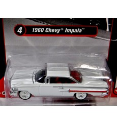 Racing Champions Mint Series - 1960 Chevrolet Impala