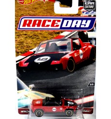 Hot Wheels - Race Day - Porsche 914-6