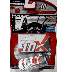 NASCAR Authentics - Stewart-Hass Racing - Danica Patrick Tax Act Ford Fusion