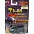 Tiger Wheels - Puerto Rico Set - Cosmic VW Van