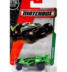 Matchbox - Roar by Four - Sand Buggy