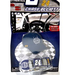 NASCAR Authentics Hendrick Motorsports - Chase Elliott Kelley Blue Book Chevrolet SS