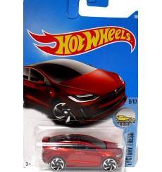 Hot Wheels - Tesla Model X