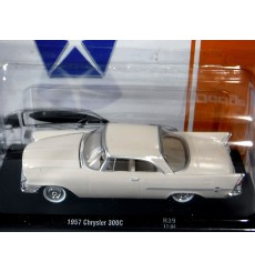 M2 Machines Drivers - 1957 Chrysler 300C