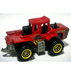 Matchbox - Acre Maker - Farm Tractor