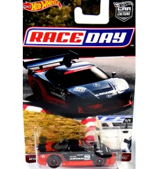 Hot Wheels - Race Day - Acura NSX