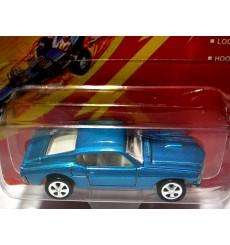 Johnny Lightning Commemoratives - Custom Ford Mustang Fastback