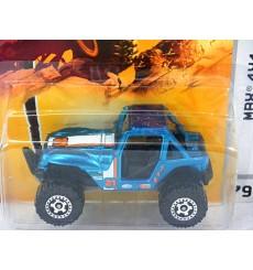 Matchbox MBX 4x4 Rock Crawler Off Road Buggy