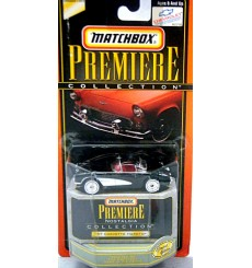 Matchbox Premiere Series - 1957 Chevrolet Corvette