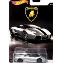 Hot Wheels Lamborghini Series - Lamborghini Reventon Roadster