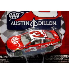 NASCAR Authentics - RCR Racing - Austin Dillon AAA Chevrolet SS
