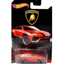 Hot Wheels Lamborghini Series - Lamborghini Urus