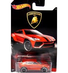 Hot Wheels Lamborghini Series - Lamborghini Urus
