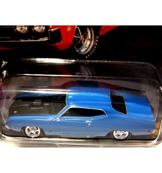 Johnny Lightning Muscle Cars USA - 1970 Ford Torino Cobra