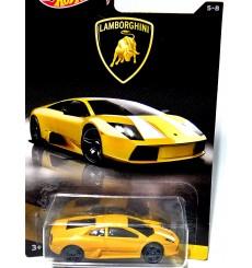 Hot Wheels Lamborghini Series - Lamborghini Murcielago