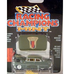 Racing Champions 1949 Mercury Coupe