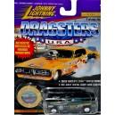 Johnny Lightning NHRA Revell's Jungle Jim 1971 Chevrolet Vega Funny Car