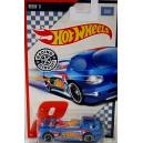 Hot Wheels - Racing Circuit - Deora II
