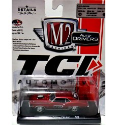 M2 Machines Drivers -  TCI - 1969 Chevrolet Camaro SS/RS