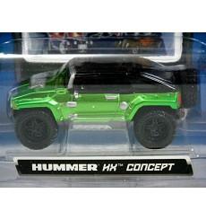 Maitso All Stars Hummer HX Concept Truck