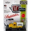 M2 Machines Drivers - 1950 Studebaker 2R Pickup Truck