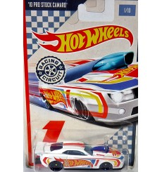 Hot Wheels - Racing Circuit - NHRA Pro Stock Chevy Camaro
