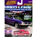 Johnny Lightning  Muscle Cars USA 1971 Dodge Demon