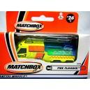 Matchbox - Fire Flooder - Airport Fire Truck