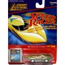 Johnny Lightning Speed Racer Collectors Edition - Speed Racer GRX