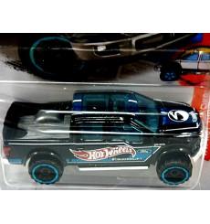 Hot Wheels Ford F-150 Superlift Pickup Truck