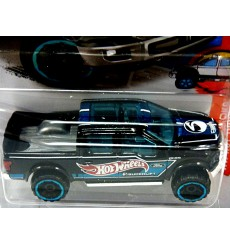 Hot Wheels Ford F-150 Superlift Pickup Truck
