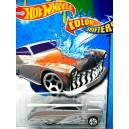 Hot Wheels Color Shifters - Custom Mercury Lead Sled