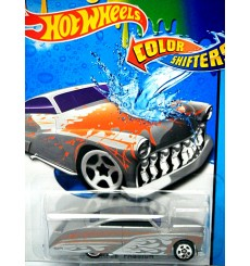 Hot Wheels Color Shifters - Custom Mercury Lead Sled