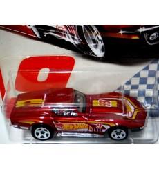 Hot Wheels - Racing Circuit - NHRA Pro Stock Chevy Camaro