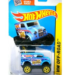 Hot Wheels Redline Racing Divco Dairy Delivery