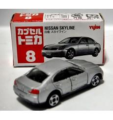 Tomica Nissan Skyline