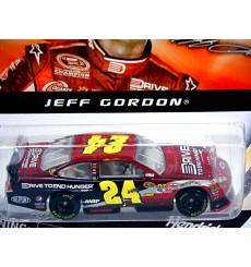 Hendrick Motorsports - Jeff Gordon Drive To End Hunger Chevrolet Impala