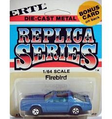 ERTL - Replica Series - Pontiac Firebird
