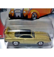Hot Wheels Holiday Rods - 1970 Plymouth Superbird