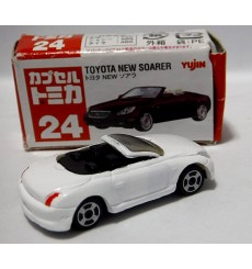 Tomica Toyota Soarer Convertible