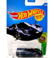Hot Wheels - Pagani Huayra Roadster