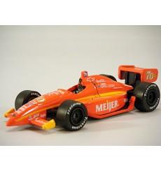 Greenlight Indy Car Garage Robbie Gordon Meijer Chevrolet Indy Car