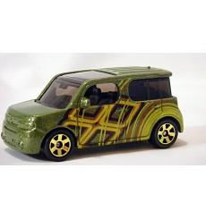 Matchbox - Nissan Cube