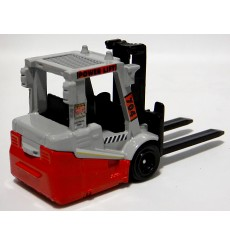 Matchbox Power Lift Fork Lift Truck