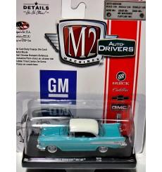 M2 Machines: 1957 Chevy Bel Air Hardtop